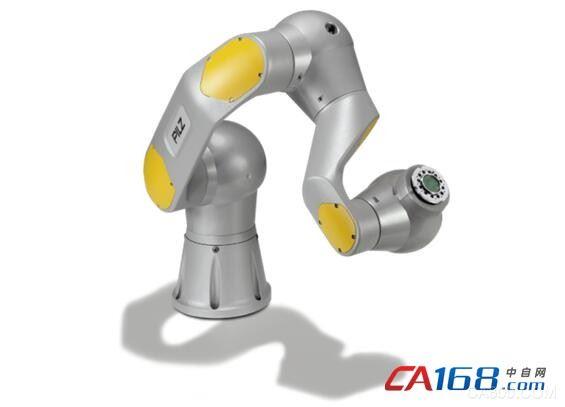 尔磁:适用于复杂任务的PRBT机械臂