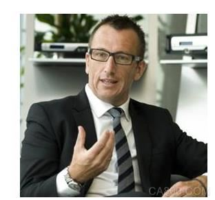 Commvault宣布任命Callum Eade担任亚太及日本地区销售副总裁