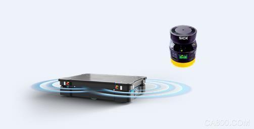 MiR自主移动机器人发布AMR部署安全指南更安全的人机协作内部物流新时代即将到