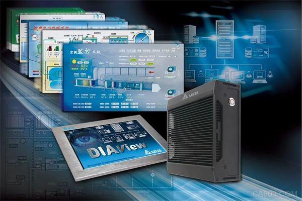 台达网络课程 | 系统整合日益重要 SCADA不可不学
