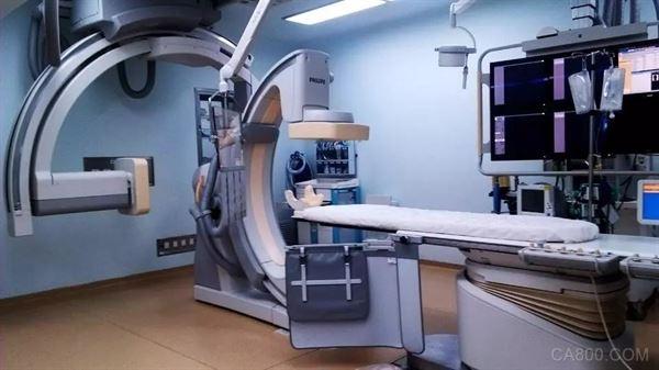 打造智能CT机——华北工控4U工业整机在医疗领域的应用