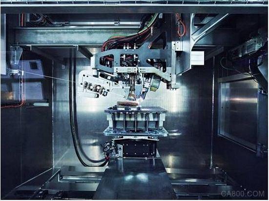 """以""""质"""" 取胜   华北工控嵌入式工业整机的智能化应用"""
