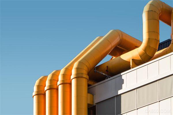 行業應用 | 天然氣管網系統如何實現智能調壓?