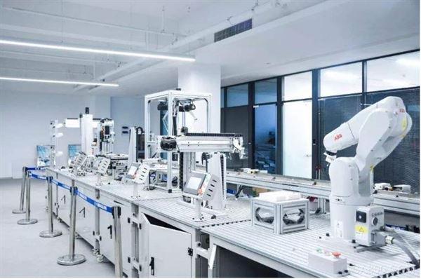 广东拟出台机器人产业集群行动计划