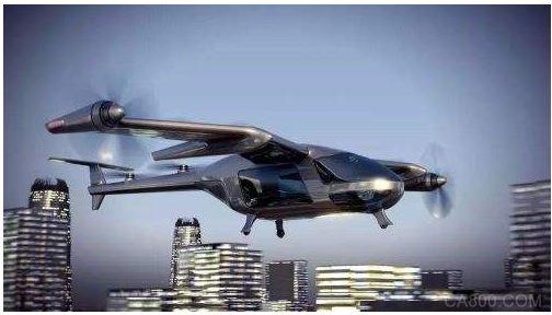 霍尼韦尔拓展军无人机业务