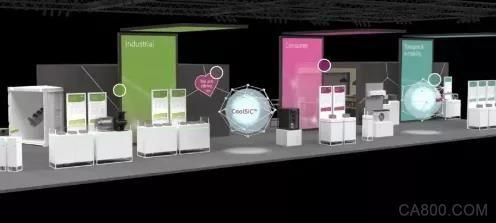 电力电子|2020欧洲PCIM展上,英飞凌大秀神技