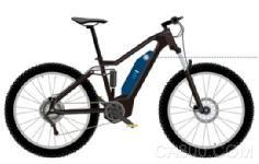 DC-DC模块让旅行电动自行车电池包发挥最大效能