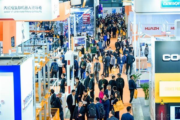2021LogiMAT China国际内部物流解决方案及流程管理会
