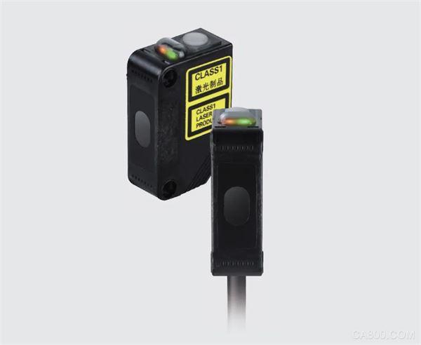 """欧姆龙新品发布,反射型光电传感器的""""距离革新"""""""