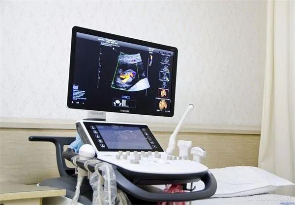 AI賦能醫學影像 | 華北工控可提供彩色超聲診斷儀專用計算機產品方案
