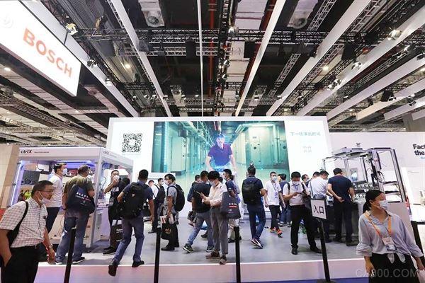 工博会今日开幕 智能互联加速产业转型升级