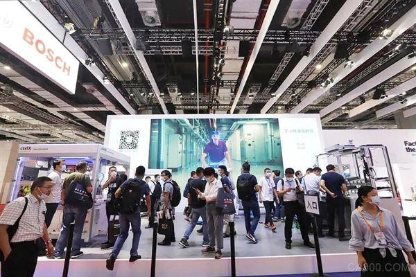 智能互联加速产业转型升级