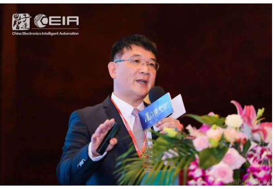论道智能制造 台达出席第五十三届中国电子智能制造高峰论坛
