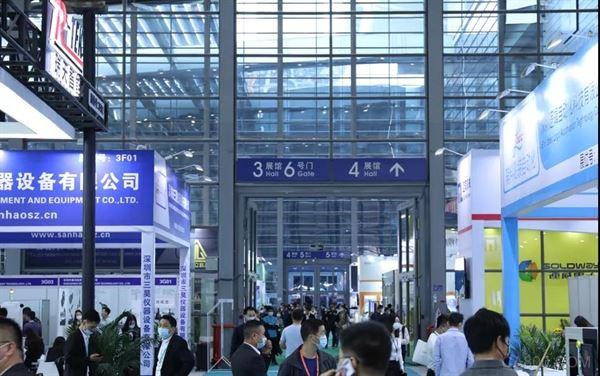 精彩汇聚 完美收官 解读2020华南工业智造展智造新发展