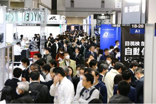 破浪风口之上,启动智造变革——2021东京国际智能制造技术综合博览会