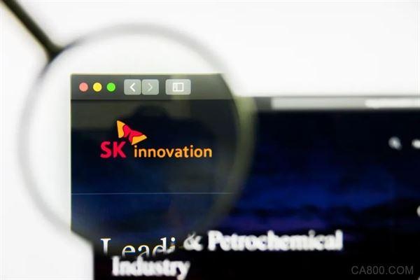 SK创新进军中国电动汽车电池租用市场