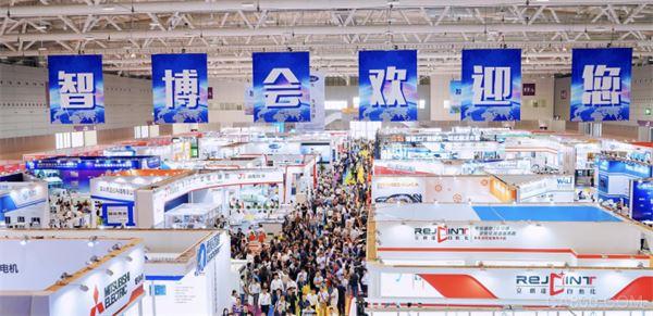EeIE2021第七届深圳国际智能装备产业博览会