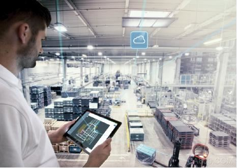 """打造高效灵活的""""未来工厂""""   博世亮相2021年汉诺威工业博览会"""