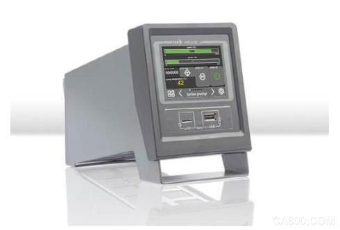 普发真空推出全新 OmniControl® 通用控制器