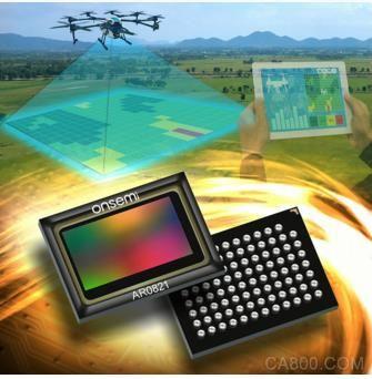 安森美830万像素图像传感器在具 挑战的照明条件下带来同类最佳的动态范围