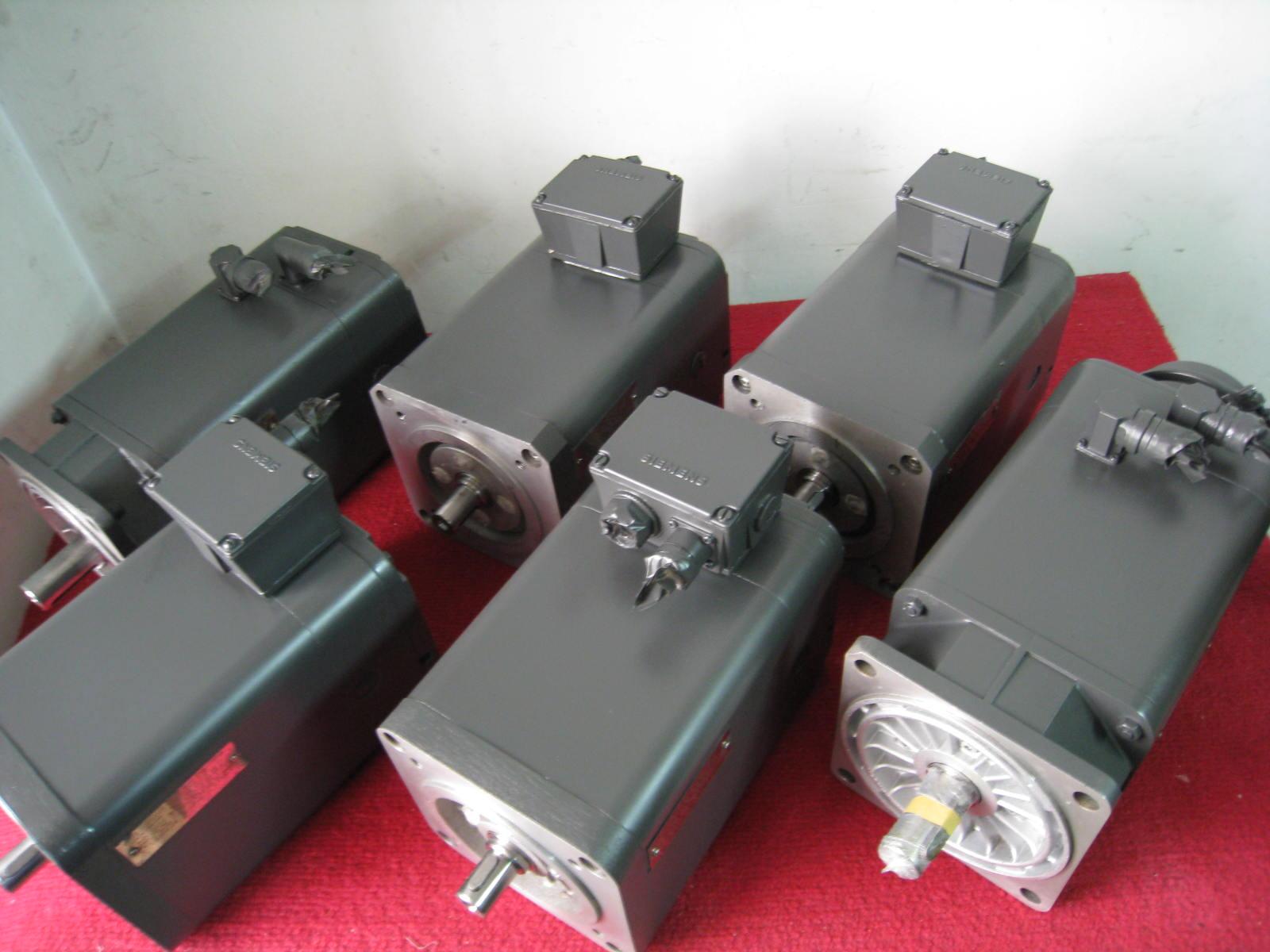 西门子伺服电机销售-商机资讯-兰州凯源电气设备有限