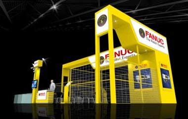 上海发那科携最新包装解决方案参展包装工业展览会