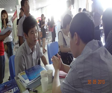 山东大学/为满足公司业务发展需要,积极促进与高校的合作,应山东大学...