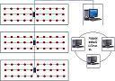 全数字化分布式多点温度测控系统