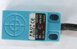 FSD04-N接近开关 嘉准电子科技有限公司