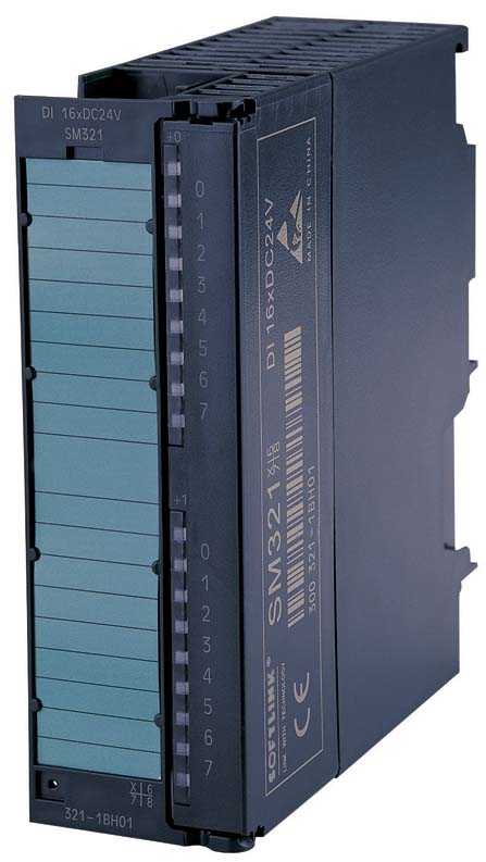 S7-300兼容模块数字量输入