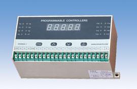 可编程顺序控制器,时间顺序控制器,可编程控制器