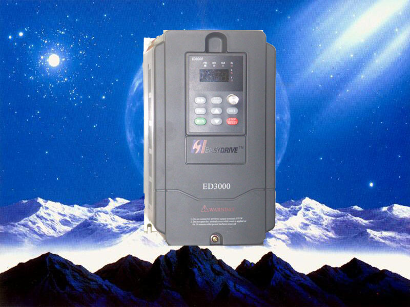 易驱ED3000-M系列高性能通用变频器