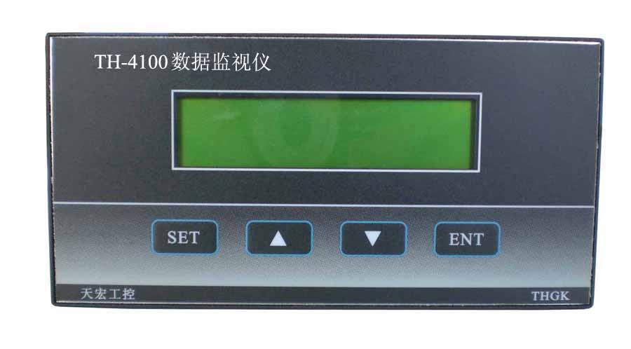 TH-4100系列工業自動化儀表