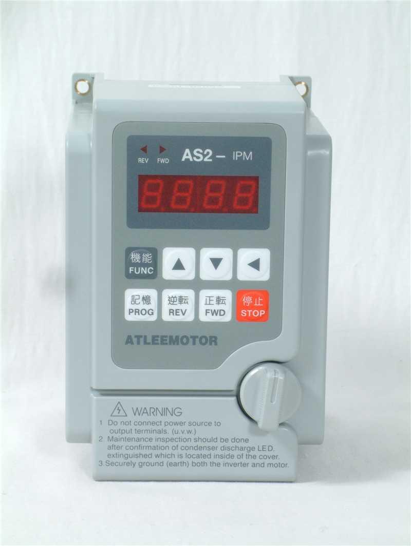 AS2系列变频器