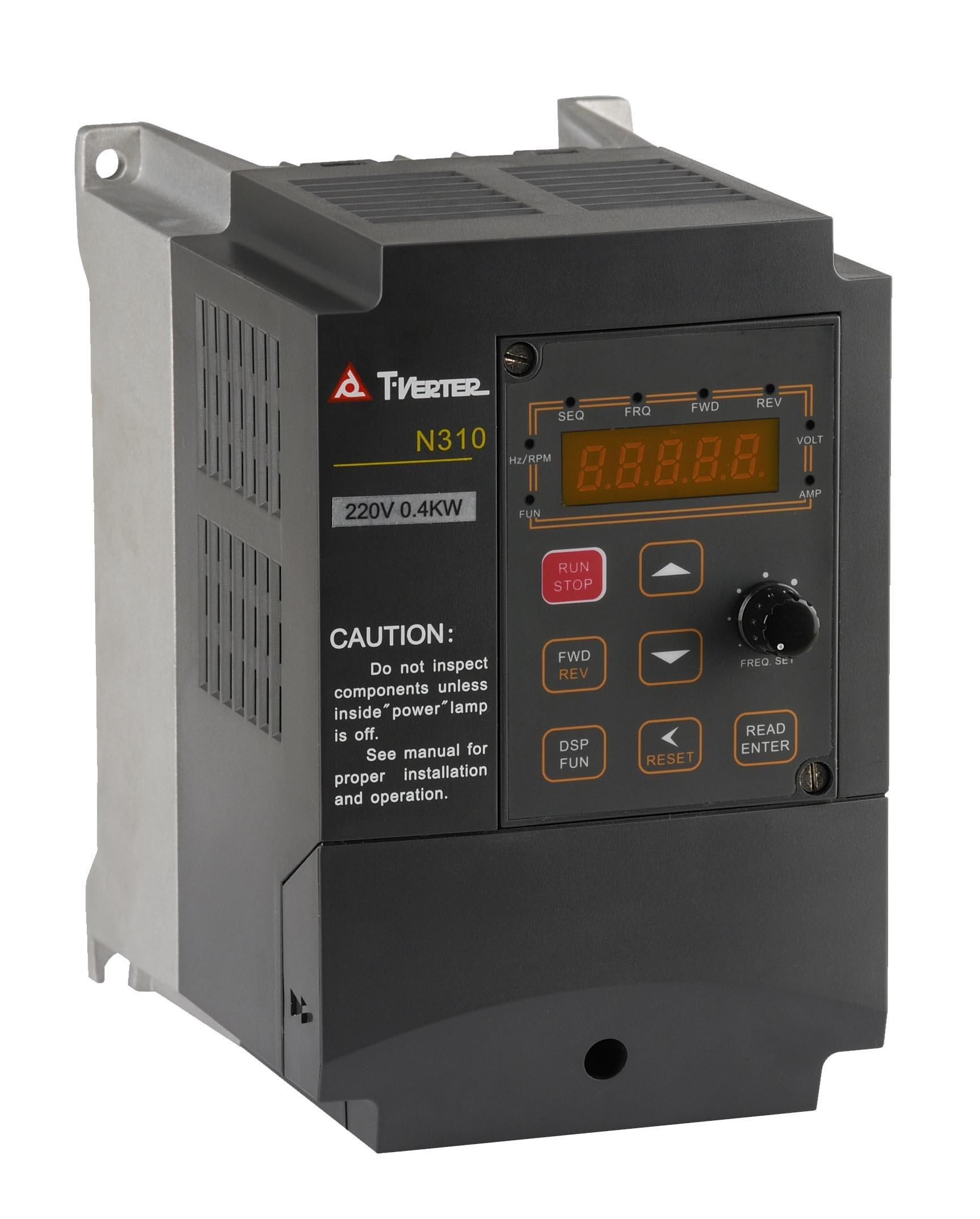 台安n310系列变频器