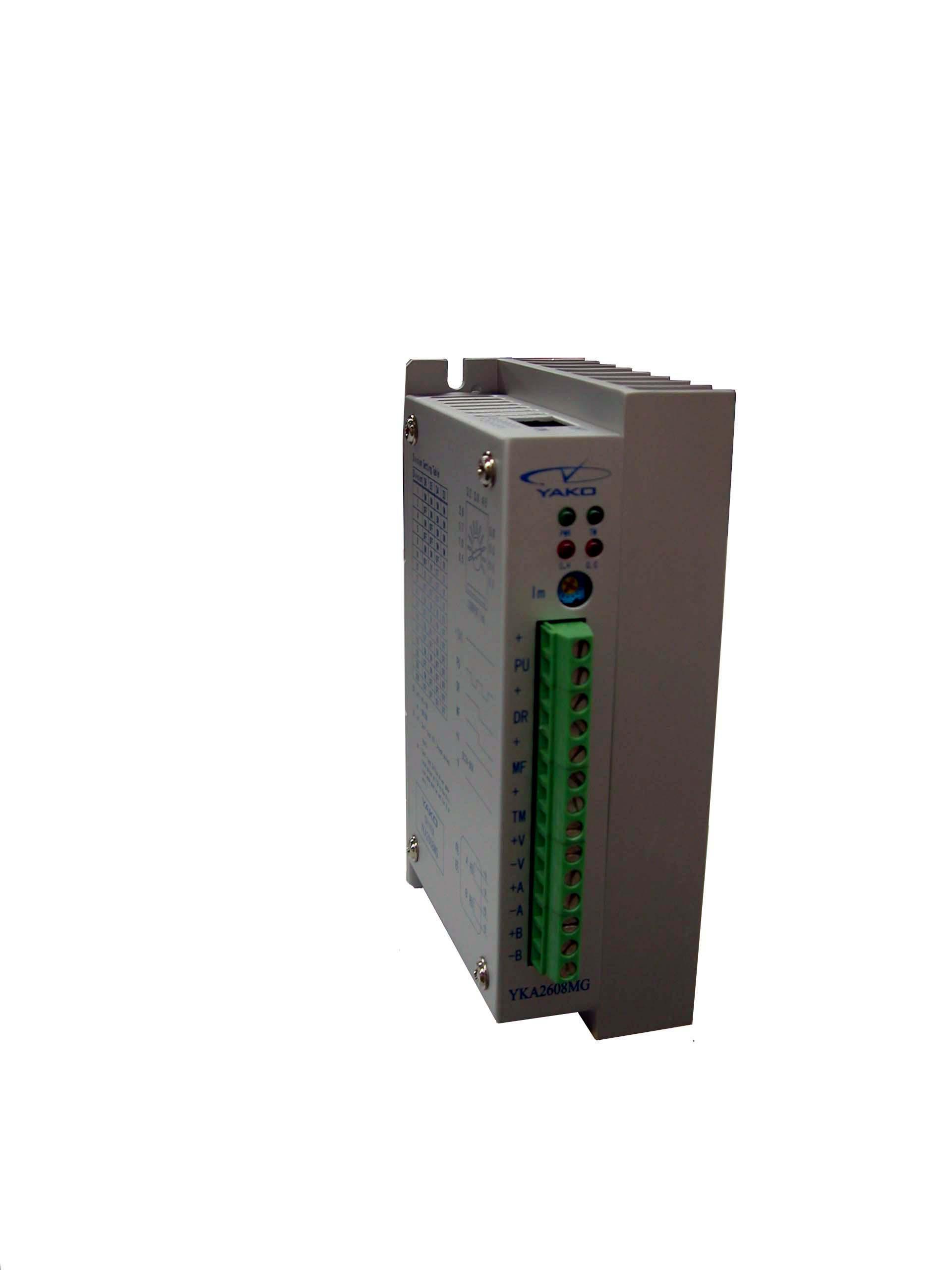 YKB2608MG/H高性能步进驱动器