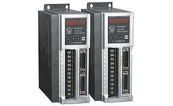 DA98B系列全数字式交流伺服驱动装置