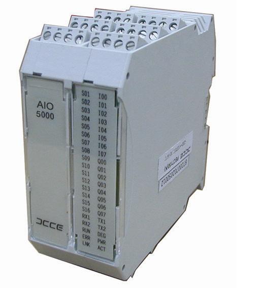 可編程控制器AIO5000