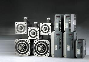 ESTUN EDB/EDC系列伺服驱动器