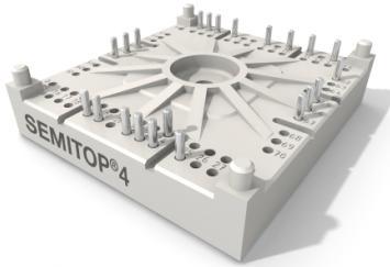 SEMITOP®4 模块