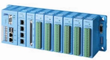 开放式PAC系统– ADAM-5550KW系列