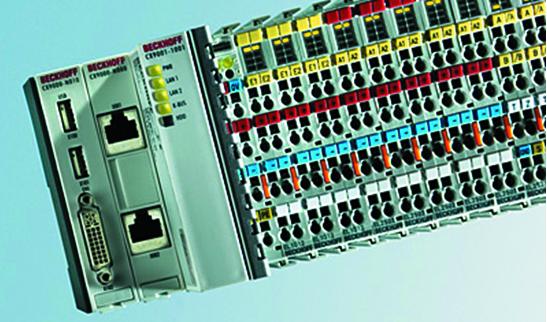 CX9000系列控制器
