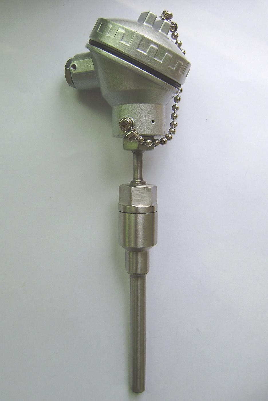 工业用装配式热电阻