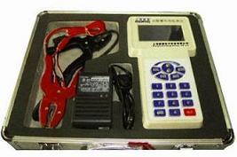 手持式蓄电池内阻容量分析仪