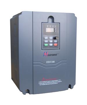 易驱ED3100-4T0055M开环矢量变频器