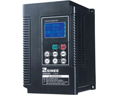 EM300A系列 全能矢量控制變頻器