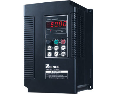 EM303A系列 開環矢量控制變頻器