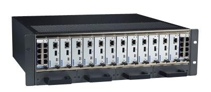 研华新推UTCA-6302 26核MicroTCA系统刀片服务器