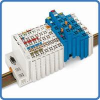 WAGO-I/O-SYSTEM 750 Ex i 总线模块