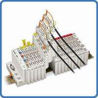 WAGO-I/O-SYSTEM 753输入/输出模块